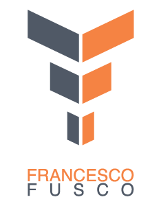 Francesco Fusco Portfolio Site Logo